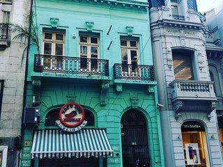 Alquiler temporario para estudiantes universitarios en Buenos Aires, Recoleta