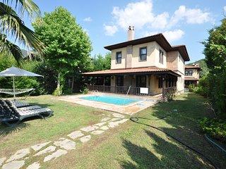 Sedir Villas Camli Village Marmaris Daily Weekly Rentals