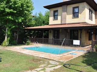 Sedir Villa 7 Camli Village Marmaris Daily Weekly