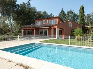Provencal House Swimming Pool