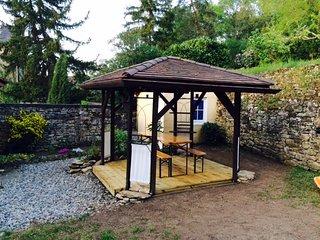 Petite maison au ceour du perigord proche de Sarlat