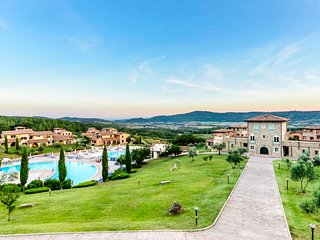 1 bedroom Apartment in Pian dei Mucini, Tuscany, Italy - 5777693
