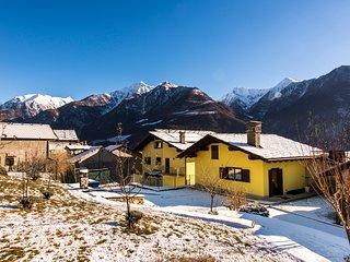 Splendida Casa nel cuore della Valle d'Ayas