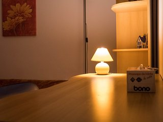 Vaida Apartment - Lockable Private Room with good WiFi