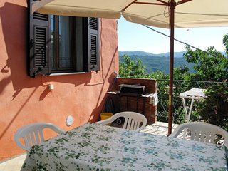 2 bedroom Villa in Bellissimi, Liguria, Italy - 5638654