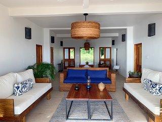 Kotch Oceanfront Two Bedroom Villa