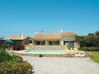 3 bedroom Villa in Cerro de Manuel Viegas, Faro, Portugal - 5434723