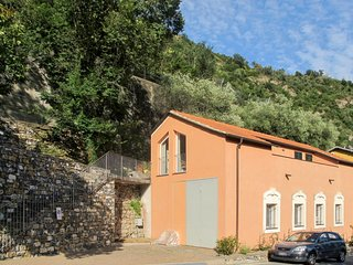 Molini di Triora Holiday Home Sleeps 6 - 5777620