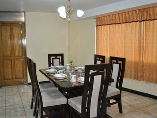 Samir Apartment