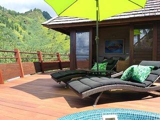 Villa Anuanua - Moorea