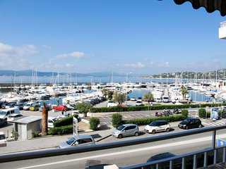 1 bedroom Apartment in Sainte-Maxime, France - 5638181