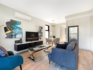 Manhattan Apt Notting Hill 1 Bed Standard