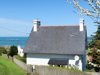 La Maison de la Côte (PLU115)