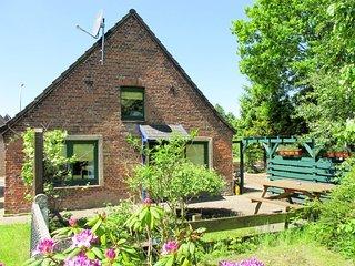 Ferienhaus Sonnenblume (WGT138)