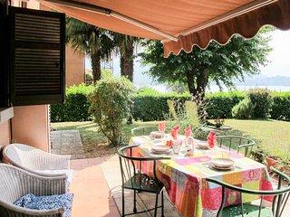 Casa Terrazzo sul lago (VNA375)