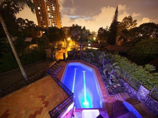 Incredible Mansion Pool Hot Tub Parties OK Sleeps 20
