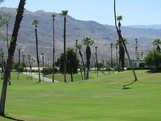 JC27 - Rancho Las Palmas Country Club - 3 BDRM, 2 BA