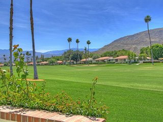 ALP3 - Rancho Las Palmas Country Club - 2 BDRM, 2 BA