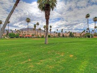 ALP153 - Rancho Las Palmas Country Club - 2 BDRM, 2 BA