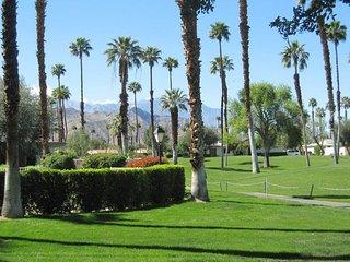TORR87 - Rancho Las Palmas Country Club - 2 BDRM, 2 BA