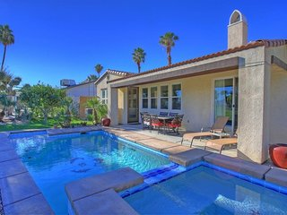 WAR240 - Palm Desert Private Home Vacation Rental - 3 BDRM, 3 BA
