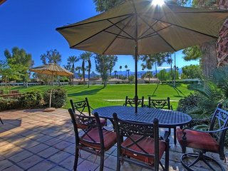 CAST273 - Monterey Country Club - 2 BDRM + DEN, 2 BA