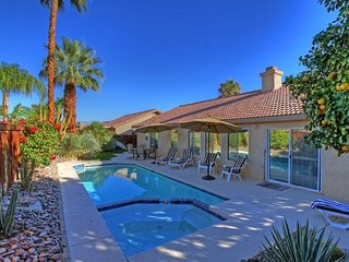 COLE875 - Palm Desert North - 3 BDRM, 2 BA