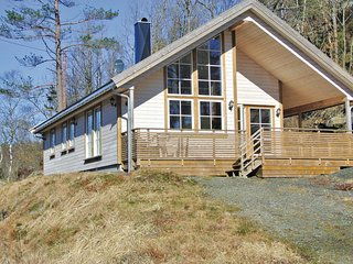 Nice home in Farsund w/ 3 Bedrooms (N36437)