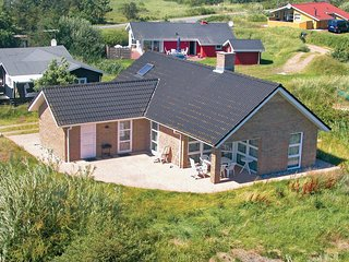 Amazing home in Rømø w/ Sauna, WiFi and 3 Bedrooms (R10255)