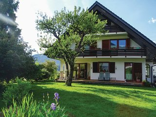 Nice home in Bohinjska Bistrica w/ WiFi and 1 Bedrooms