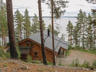 Awesome home in Asikkala w/ Sauna, WiFi and 4 Bedrooms