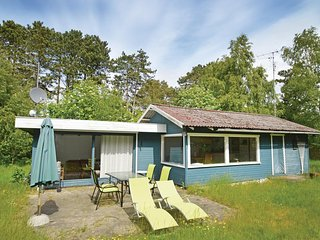 Nice home in Rødby w/ WiFi and 2 Bedrooms (K10281)