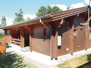 Amazing home in Rodby w/ Sauna and 3 Bedrooms