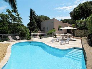 Ferienhaus mit Pool (LIS195)