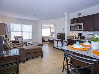 1 bedroom apartment just 10 minutes from Disney