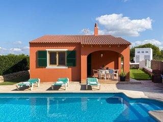 """107612 - Villa in Cap d A""""Artruix"""