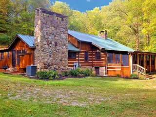 The Fish House at Norton Creek | 3 Bedroom
