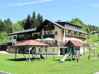 Gasthaus Waldfrieden, 2. Etage (MON261)