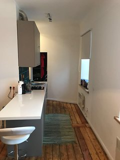 NEW - studio apartment with bathroom & kitchen