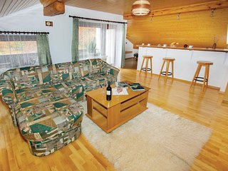 Awesome home in Grahovo w/ WiFi and 2 Bedrooms