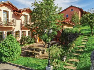 Beautiful home in Pivka w/ Sauna, WiFi and 2 Bedrooms