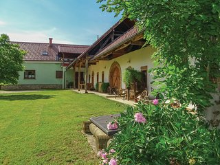 Amazing home in Ljutomer w/ WiFi and 1 Bedrooms