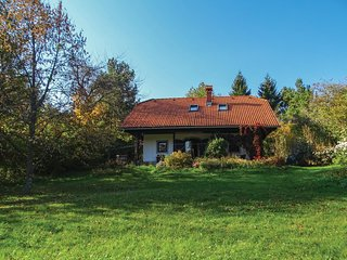 Stunning home in Grahovo w/ WiFi and 4 Bedrooms