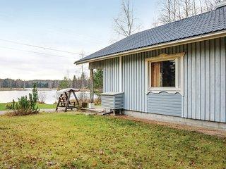 Finland holiday rental in Pirkanmaa, Parkano