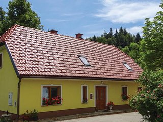 Awesome home in Vransko w/ WiFi and 2 Bedrooms (SSR149)