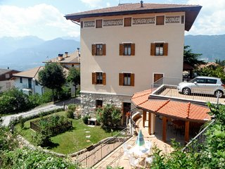 Villa AI DOSSI (VDN400)