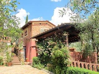 Agriturismo Borgo della Limonaia (MTM161)