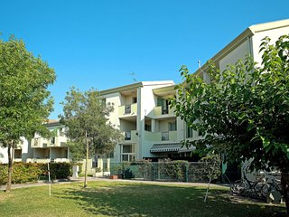 Residence Robinia / Pinetine (CAO432)