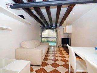 Appartamento Ca' Rio Silvestro (VZA180)