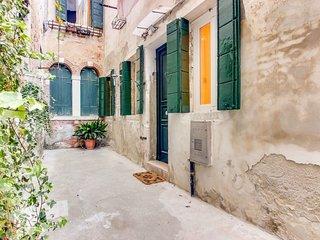Appartamento Ca' Dente di Leone (VZA192)
